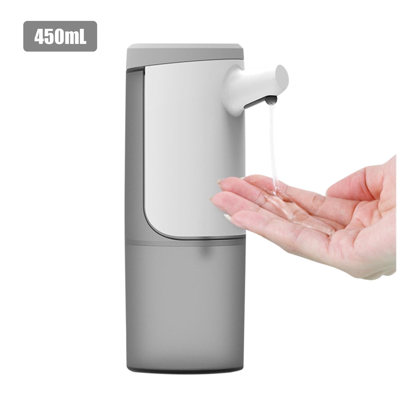 Автоматический диспенсер для жидкого мыла, без касания