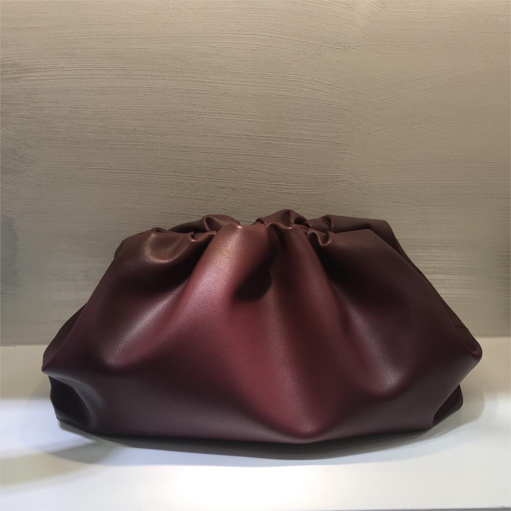 The Pouch 2020 Cloud Bag Genuine Leather Bag For Women Luxury Handbags Women Bags Crossbody Shoulder Tote Bag