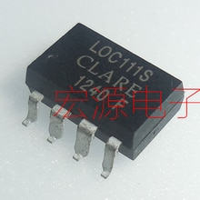 5PCS LOC111S LOC111 SMD/SOP 고 선형성 옵토 커플러 옵토 커플러 스팟 직선 가능
