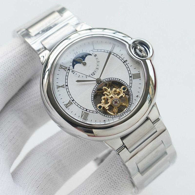 2021 Trend Boutique Men's Watch Luxury Mechanical Watch
