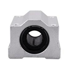 16 mm SC16UU liniowe łożysko kulkowe suwak suwakowy do wymiany CNC