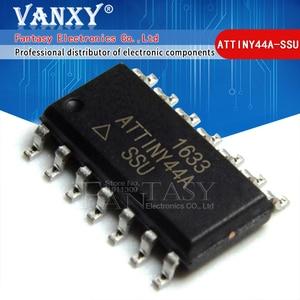 5pcs ATTINY44A-SSU SOP-14 8-bit SOP ATTINY44A-SU SOP14 44A-SSU ATTINY44V-SSU ATTINY44A