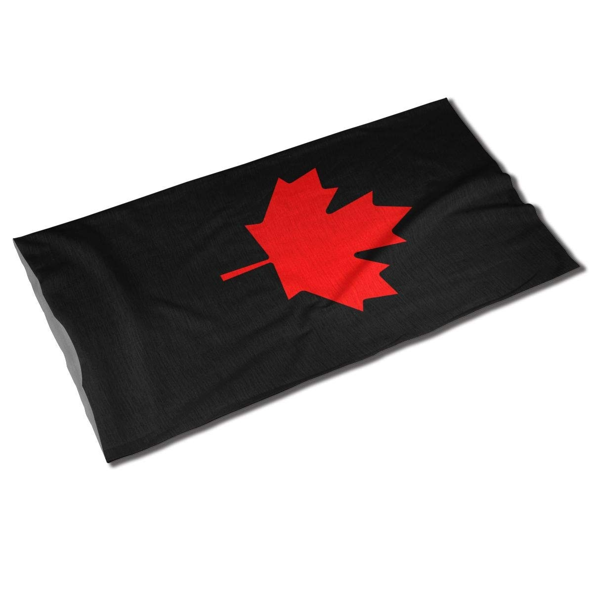 Флаг Канады унисекс Спорт на открытом воздухе шарф Повязки На Голову Повязка На Голову маска повязка на голову головной убор
