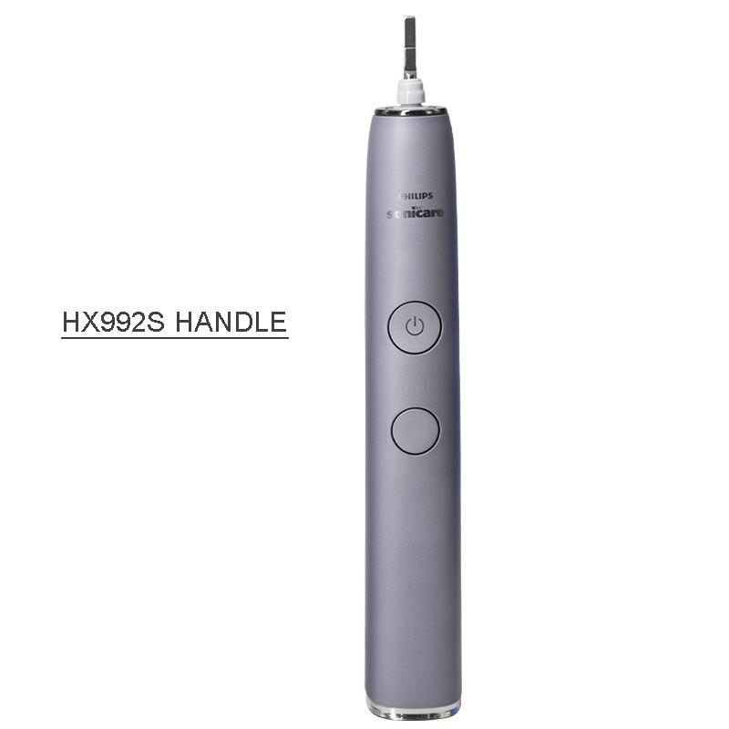 Electric Toothbrush for Philips HX992W Sonicare 4 Modes with Bluetooth Rechargeable Waterproof Toothbrush HX992B HX992P HX992S enlarge