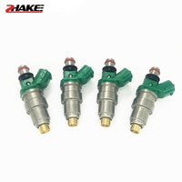 1PCS 23250-11110 Fuel Injector For Japanese Car 1996 Cor-olla 1995 1.3L 4E-FE Tercel 1994 Pas-eo 1994~1995 1.5L 5E-FE