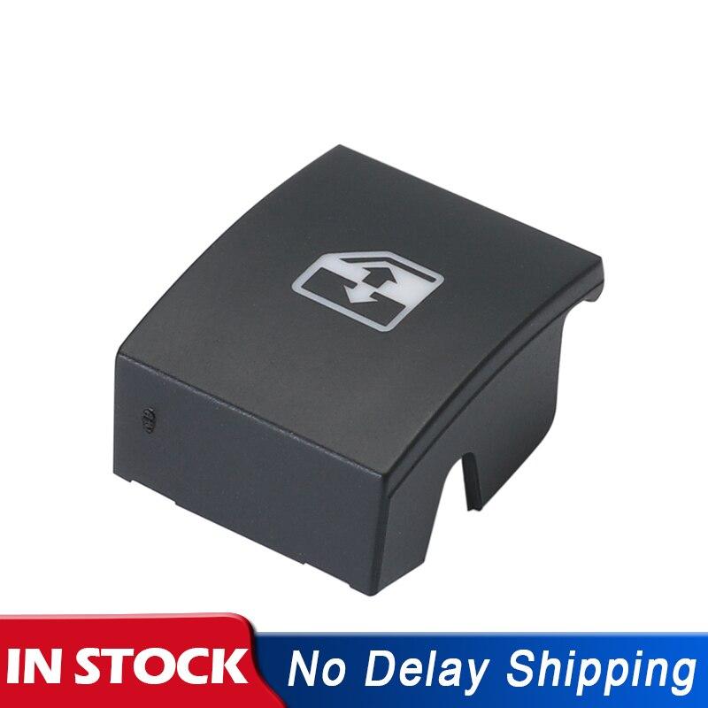 13228881 6240452 Control de ventana eléctrica de coche interruptor de encendido Botón de tapa para Vauxhall Opel Astra MK5 H