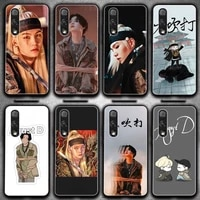 agust d suga kpop phone case for huawei p20 30 40 pro mate 20 30 40 pro honor 9x 10 30lite y62019