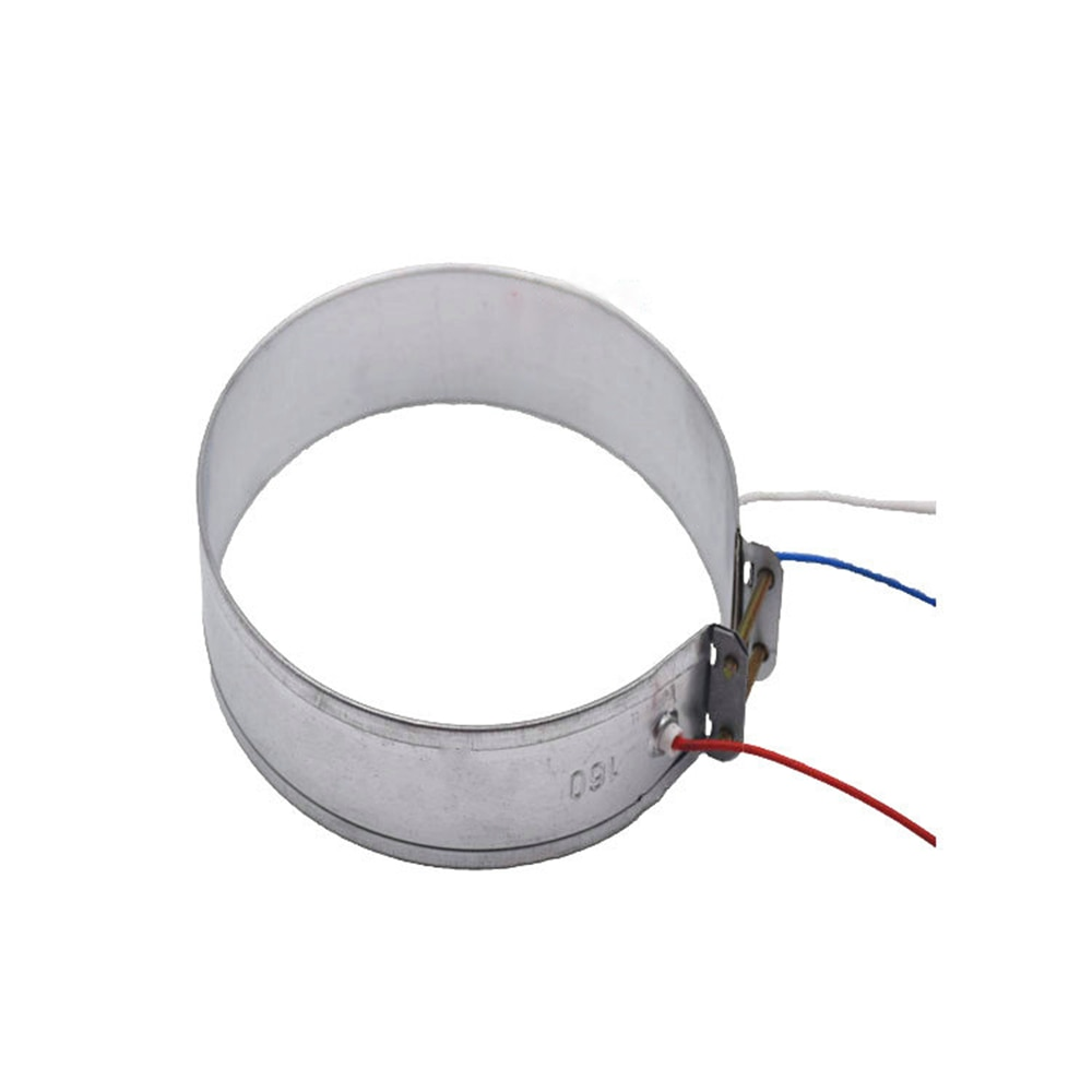 Electric Water Heating Element for Electric Cooker Household 220V 700W Thin Band Heating Element Ele