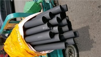 1.8M אורך פנימי קוטר 19/25/32mm * 9mm עובי תרמית בידוד PPR צינור ספוג קצף גומי צינור
