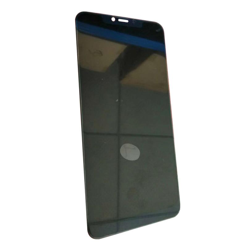 Высокое качество для CUBOT P20 ЖК-дисплей сенсорный экран дигитайзер Запчасти телефона дисплей с лентой