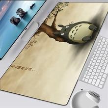 ANIME Totoro Mouse Pads Carpet Pad to Mouse Notbook Computer Mousepad Best Gaming Mousepad Gamer to
