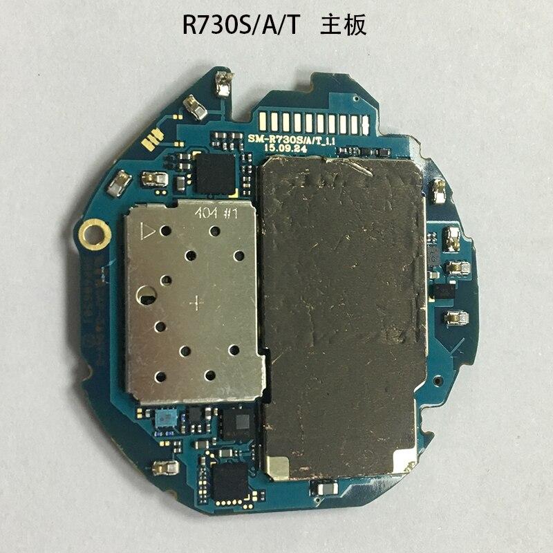 العمل مع سامسونج جير S2 R730S/A/T مقفلة جيدا مع رقائق اللوحة الرئيسية لسامسونج جير S2 R730S/A/T اللوحة الرئيسية