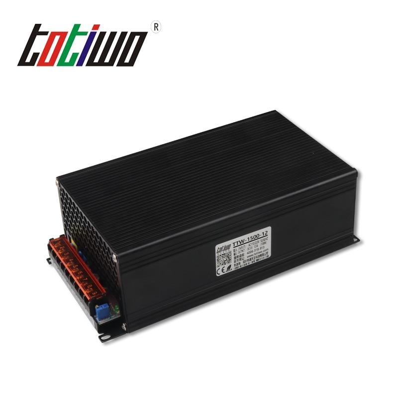 AC DC 1500W 13,8 V 27V 28V 32V 42V Industrial transformador de alimentación de conmutación