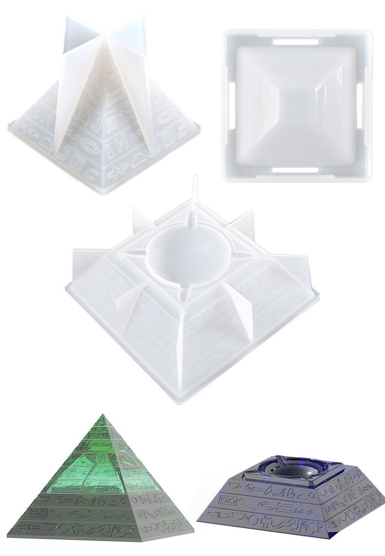 1 шт., силиконовая форма для украшения дома, 9 Х9 см