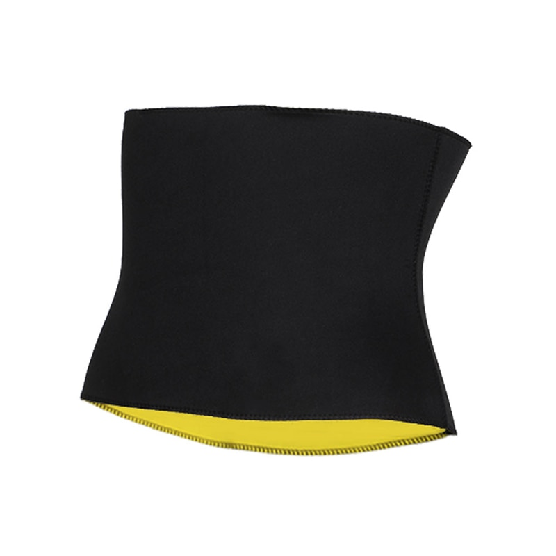 Abdominal Belt Super Stretch Corsets Shaper Women Fitness Body Slimming Wraps