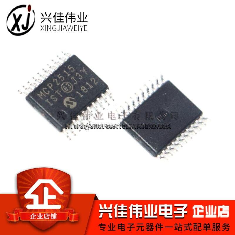 MCP2515-I/ST MCP2515 TSSOP-20