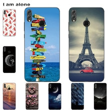 Phone Cases For Huawei Y9 2018 Y9 Y9 Prime 2019 Y635 Cute Back Cover Mobile Fashion Bags Free Shippi