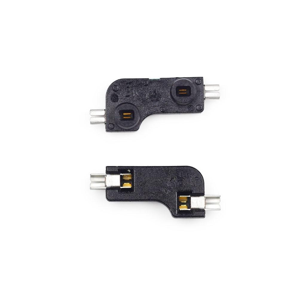 Wholesales Kailh Hot-swappable PCB Socket Sip socket Hot Plug CPG151101S11 For Mechanical Keyboard DIY