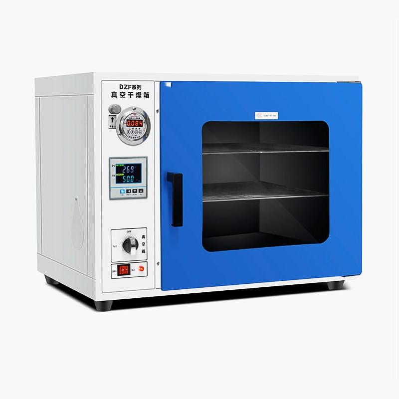 25L التدفئة الكهربائية درجة حرارة ثابتة فرن للتجفيف فارغ 300 واط التلقائي شاشة ديجيتال تنظيم الضغط فرن التدفئة