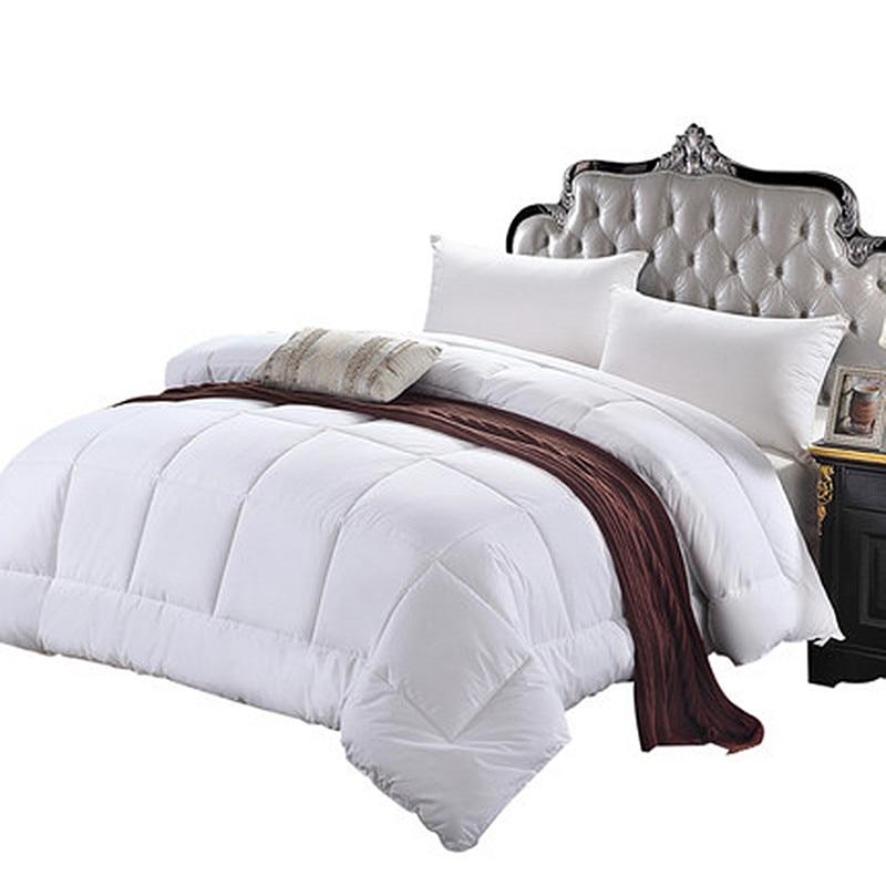 25 Collection Hotel Série 1500-Luxo Ganso Para Baixo Alternativa Consolador Duvet Insert