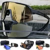 outdoor sports sunglasses gafas ciclismo hombre road speed mountain bike eyewear uv400 bicycle cycling sunglasses bike equipment