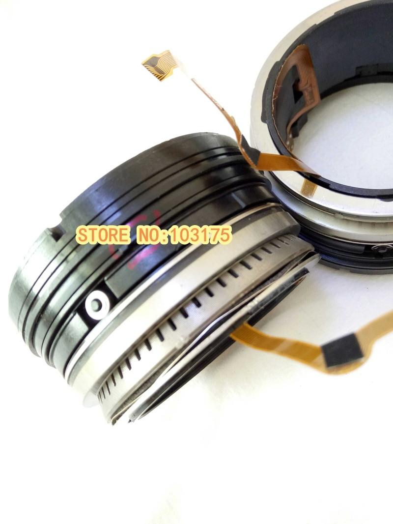 عدسة محرك التركيز الأصلي لكانون EF 16-35 مللي متر f/4L USM ، جزء الكاميرا بالموجات فوق الصوتية