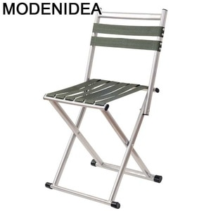 Moderne Bedroom Sandalye Relax Sillas Modernas Sedie Dinner Sillon Portable Dining Furniture Camping Outdoor Folding Chair