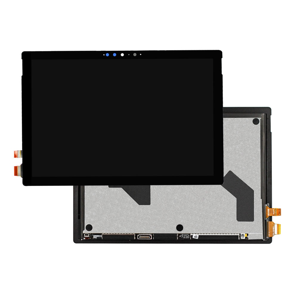 5 PCS Lcd For Microsoft Surface Pro 7 1866 LCD Display Touch Screen Digitizer For Microsoft Surface Pro 7 Pro7 Lcd Assembly enlarge