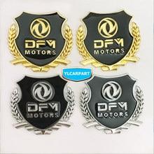 For DFM,Dongfeng,Car wheat spike emblem ticker