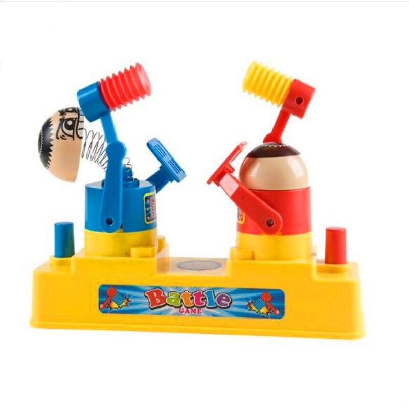 Juguetes creativos para niños, Lucha, juguete antiestrés, broma, interacción entre padres e hijos, juego de mesa, juguetes para niños, regalo para bebés