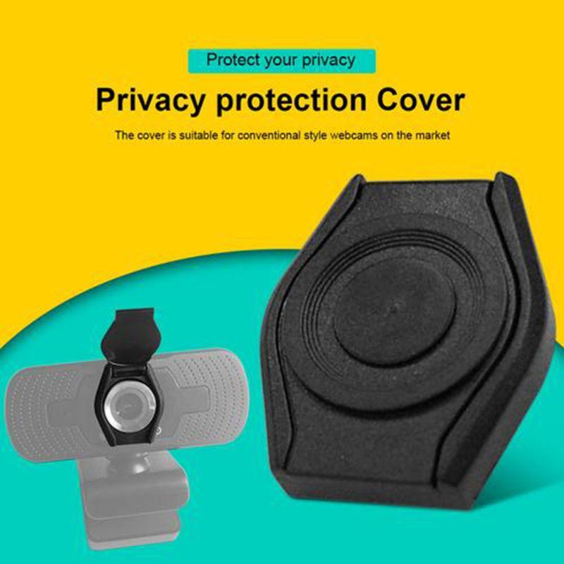 Webcam capa para u7 u8 u9 a9 a10 r9 j9 h9 universal anti-espião web cam privacidade sluiter lente tampa da câmera kap web portátil