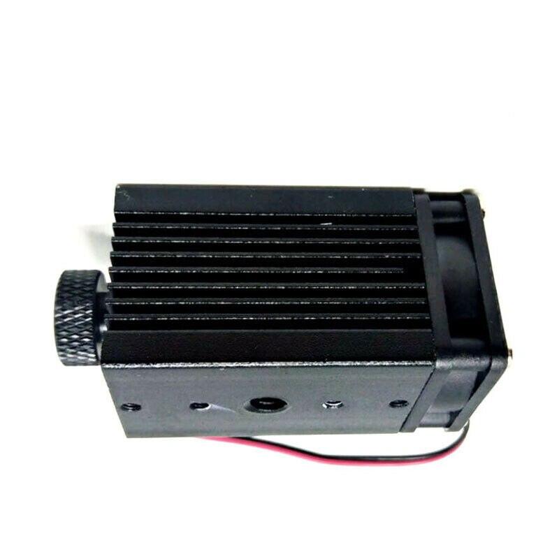 Регулируемый 30X65 мм корпус радиатор 26% стекло линза для TO18-5,6 мм 400-700 нм лазер
