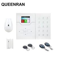 Focus-systeme dalarme Wifi GSM   433MHz 868MHz  pour maison intelligente  cambrioleur  securite  automatisation Anti-vol avec commande App