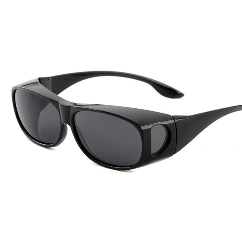 Cycling Glasses Polarised Sunglasses Over Glasses Wrap Around Sunglasses Outdoor Sports Sunglasses