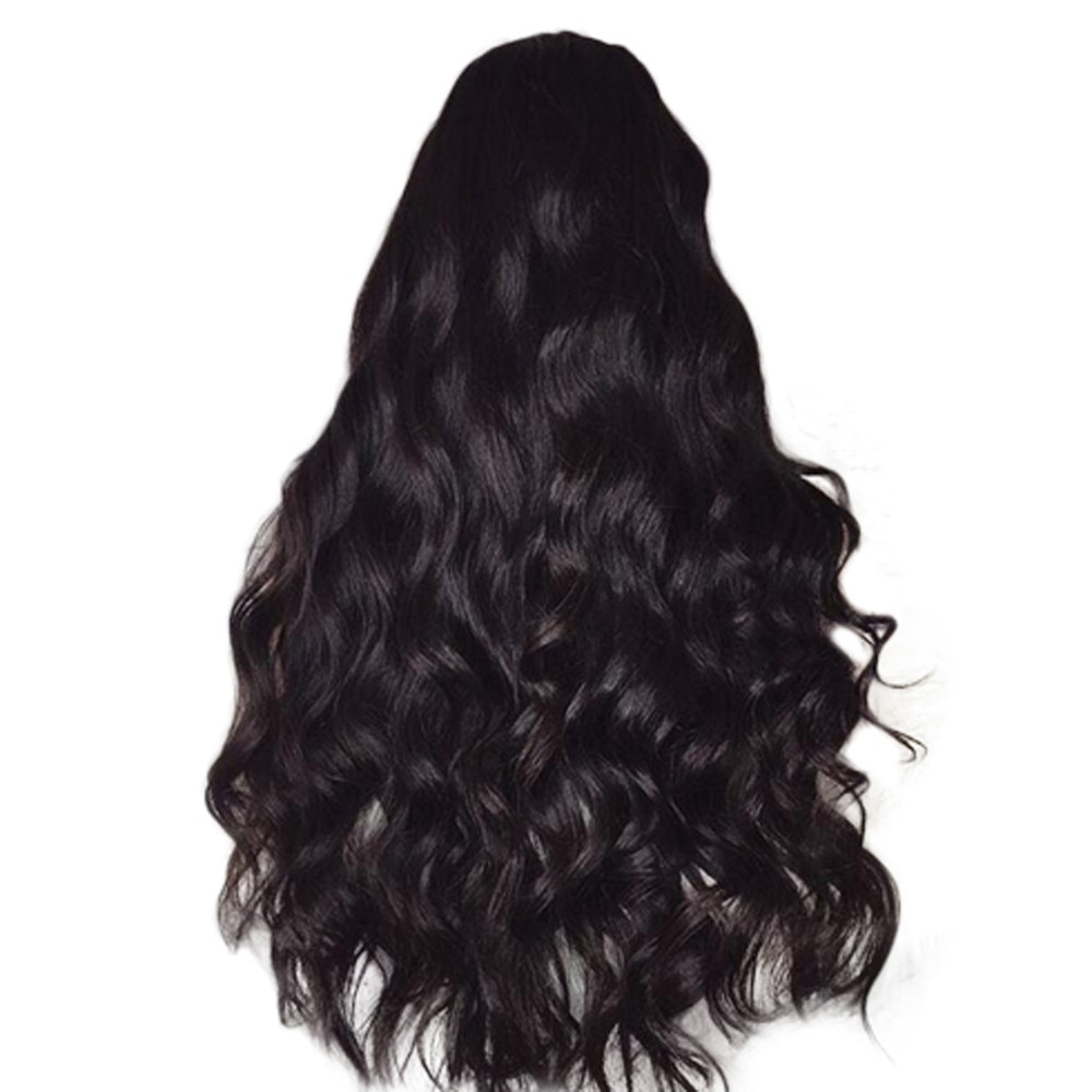 26inch Ali Grace Body Wave Lace Front Wig Natural Hairline Body Wave Hair Wigs Brazilian Pre-plucked Lace Front Human Hair wigs