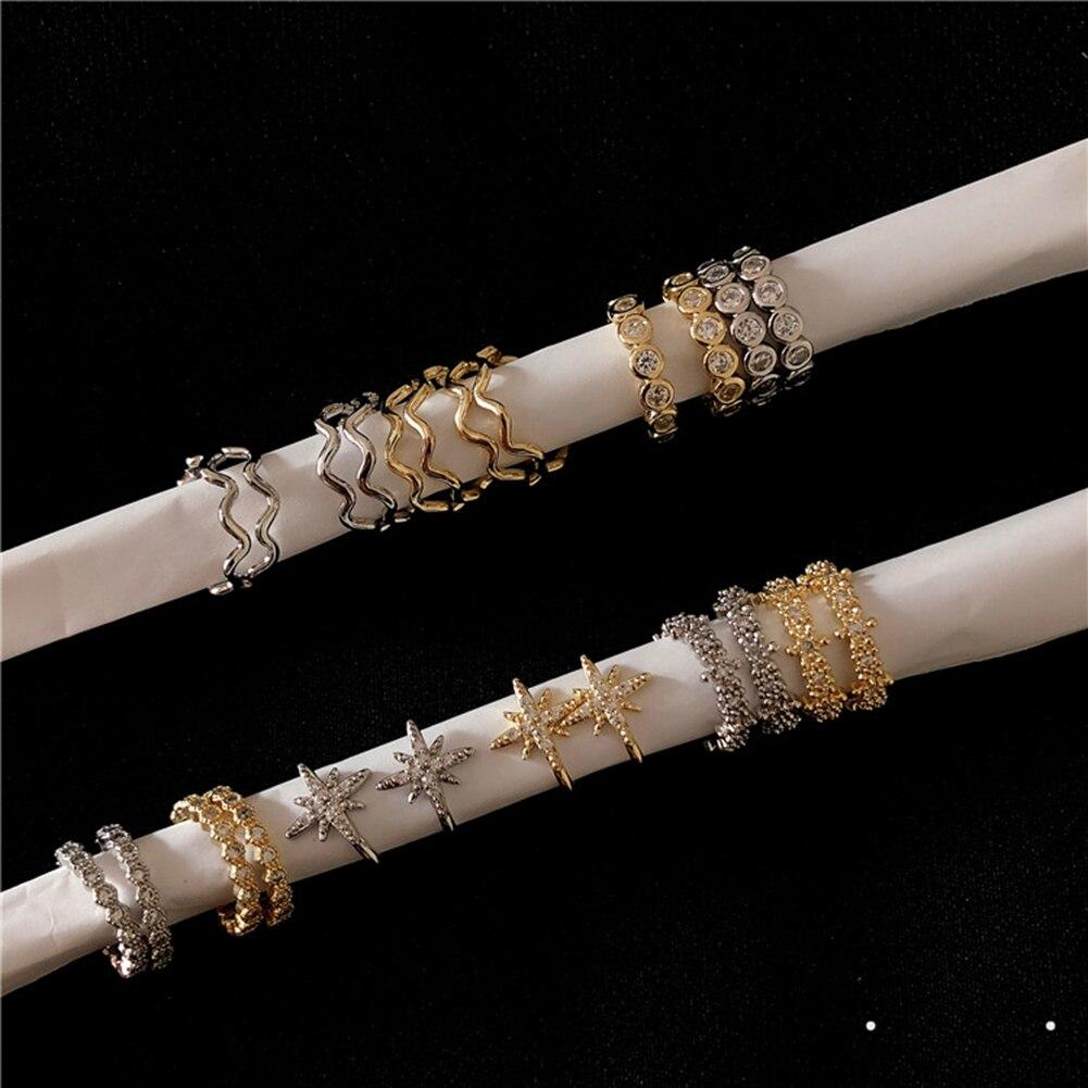 Винтажные серьги в стиле панк с кристаллами и геометрическим орнаментом, женские серьги без пирсинга, поддельные украшения для ушного хряща, сережки из серебра и золота