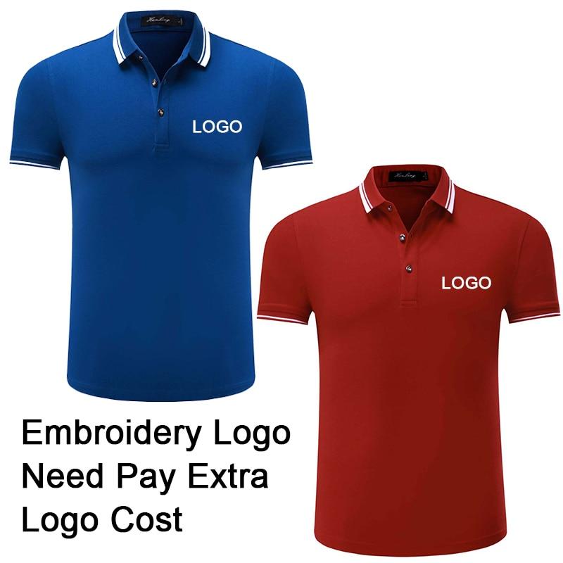 Softball Umpire 95% Cotton Polo Shirts Customized Embroidery Logo Sport Uniform
