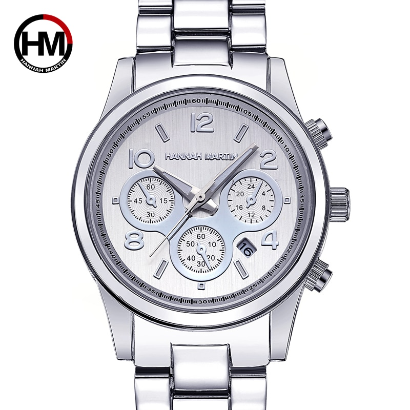 2020 Nobiliary Women's Watches Luxury Quartz Laides Fashion Casual Watch Waterproof Women's Wristwatch Calendar Watch for women enlarge