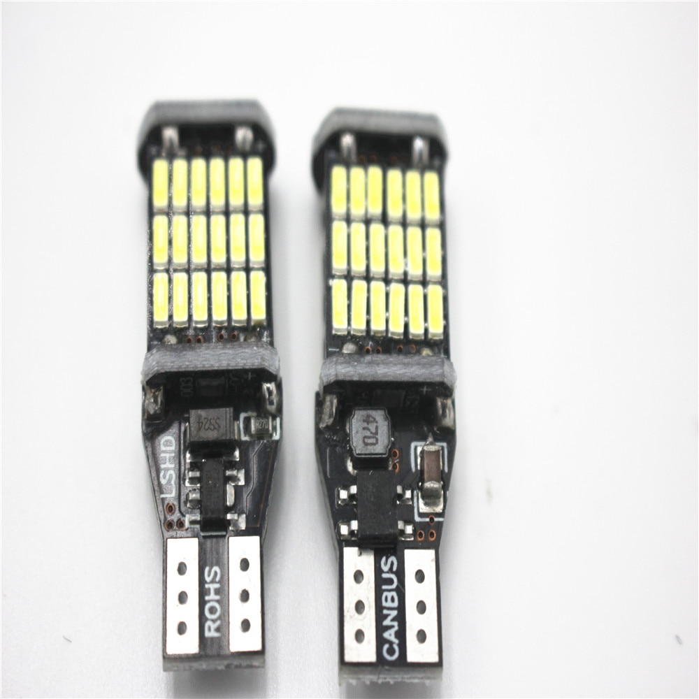 2Pcs car High Power Bulb White DC 12V for Chevrolet GPiX Jay Groove Beat Avalanche 34