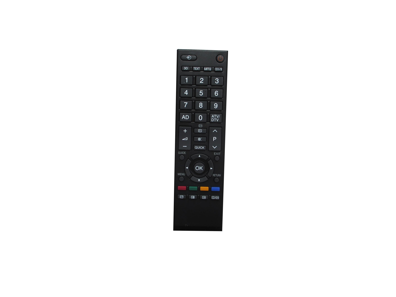 Controle remoto Para Toshiba 32W2300A CT-90380 CT-90386 32PB10E CT-90336 CT-90351 39L2300A 50L2300A 23HL900A REGZA LCD HDTV TV