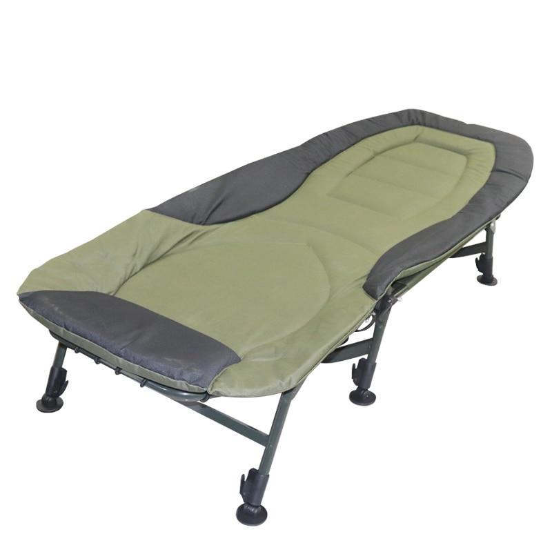 تفتيح الرياضة في الهواء الطلق التخييم المهد التخييم سرير للكبار سرير أطفال قابلة للطي سهلة الإعداد