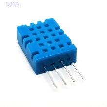 Arduino DHT-11 용 5PCS DHT11 디지털 온도 및 습도 온도 센서