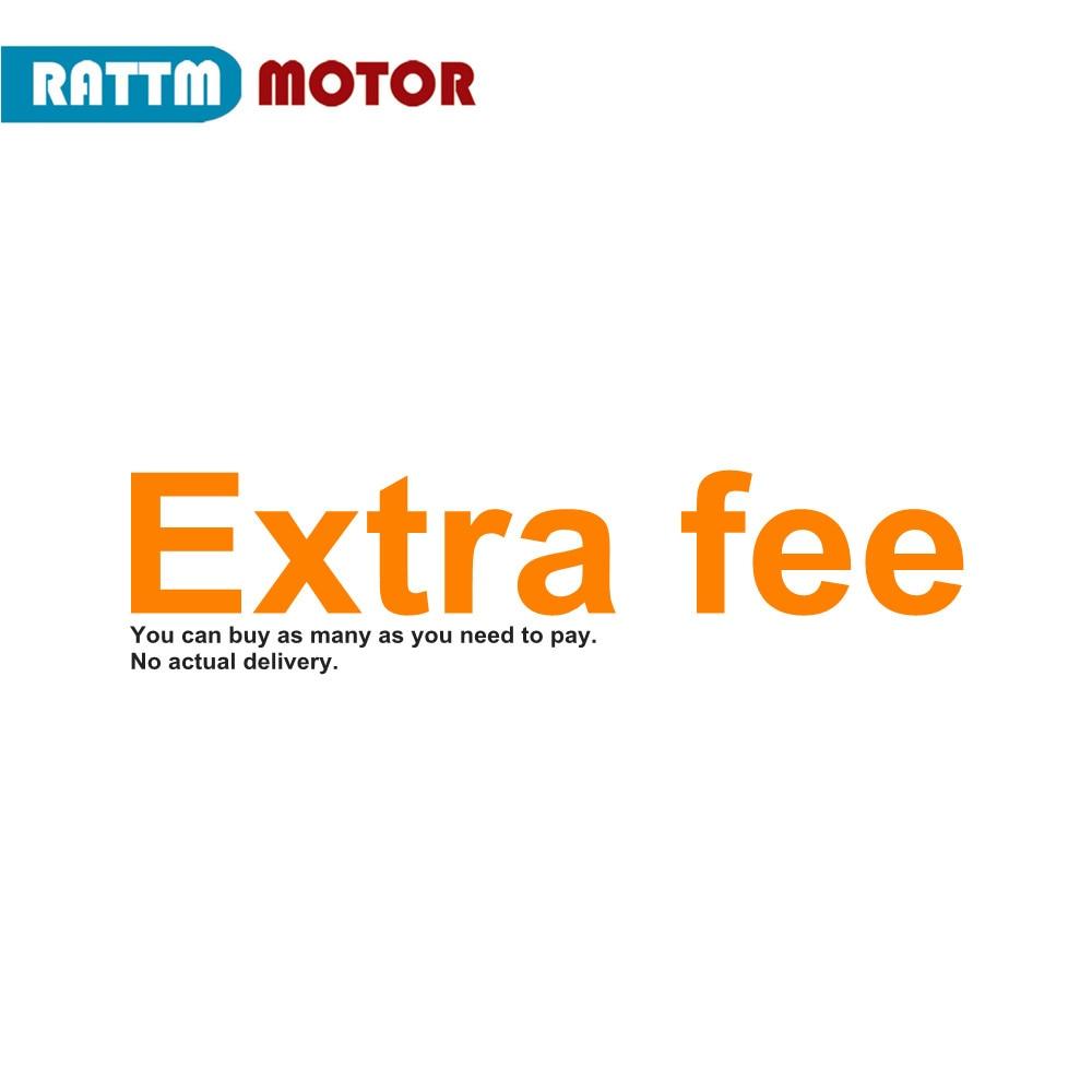 Dodatkowa opłata za wysyłkę dodatkowe pieniądze na odludziu brak rzeczywistej dostawy