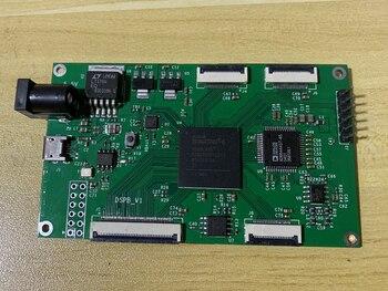 FPGA Data Acquisition Board 1 Channel 14 Bit ADC