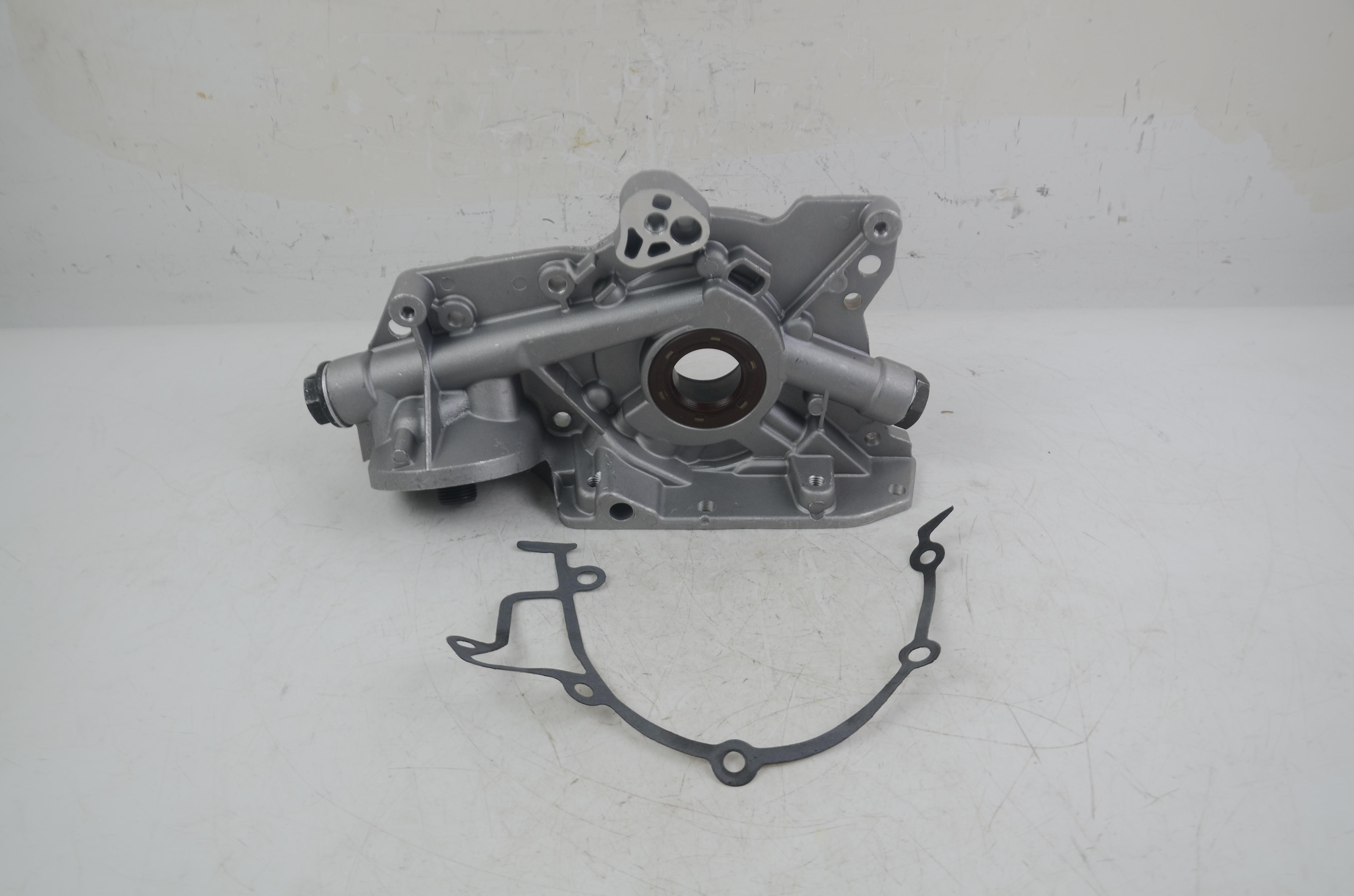 AP02 reforzado de la bomba de aceite para Opel 1,8 2,0 16V C20LET C20XE C20NE 1,8l 2,0l C18XE X20XEV Turbo