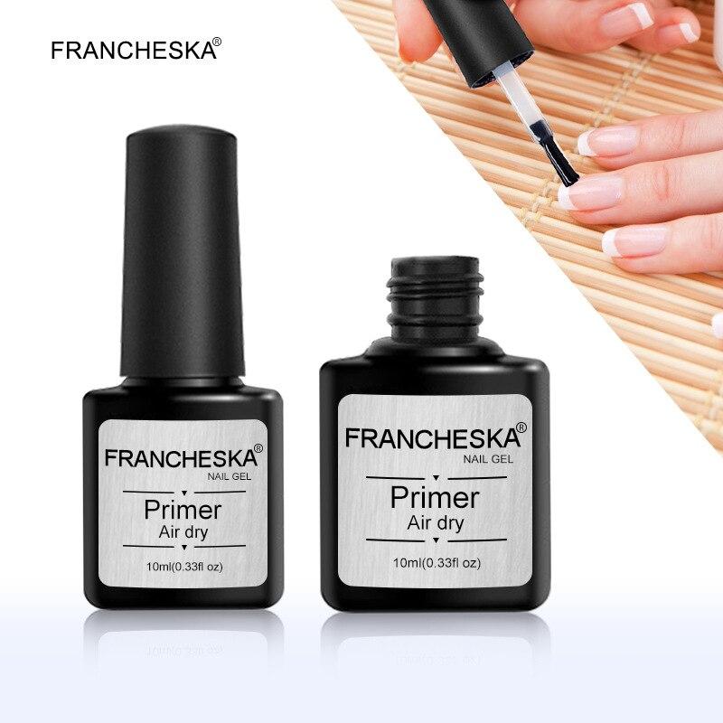Desiccant Nail Primer Acid-free Nail Art Balancing Liquid Lasting Nail Gel Polish Quick Dry Disinfec
