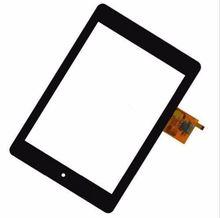 Для acer Iconia Tab A1 A1-810 A1-811 A1 810 сенсорный экран стекло дигитайзер Панель переднее стекло объектив сенсор Бесплатные инструменты