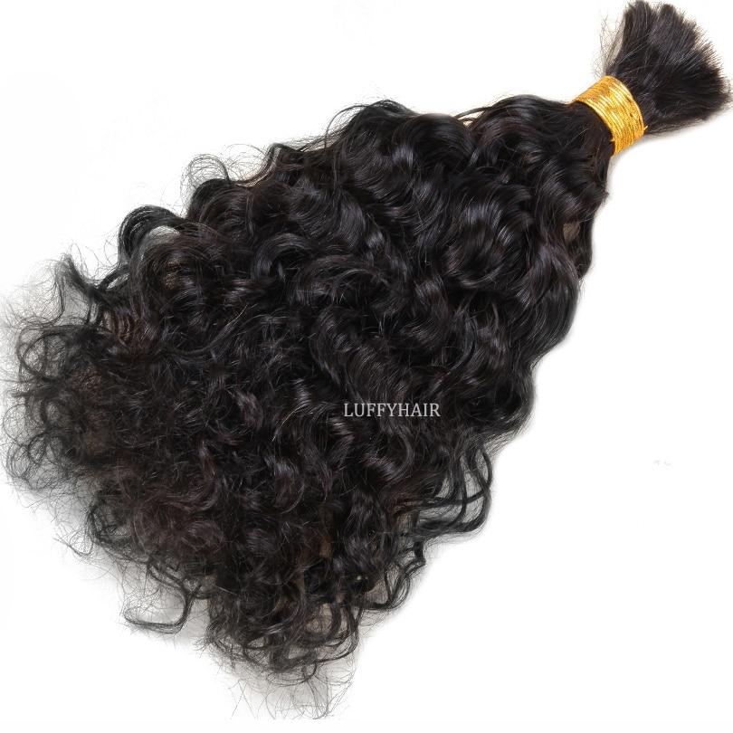 Влажные и волнистые человеческие волосы оптом, малайзийские волосы, индийские человеческие волосы ≥ 60% пряди человеческих волос плетение в...