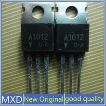 5Pcs/Lot New Original Imported Triode 2SA1012 A1012 Good Quality