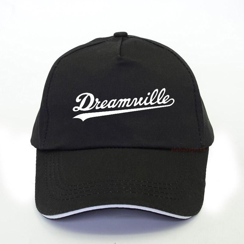 AliExpress - J.COLE same style baseball cap summer Letter print Dreamville snapback hat men brand hip hop Jermaine Cole hats